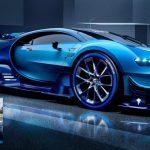 Návštěva u Bugatti - takto se vyrábí nevýkonnější Chiron 3