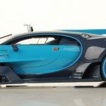 Poznejte automobil z legendární hry, který se stal skutečností – Bugatti Vision Gran Turismo!