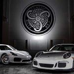 Soukromý klub v New orku a Londýně pro bohaté fanoušky luxusních aut 6