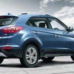 První plány SUV Hyundai vypadají slibně