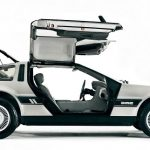 Návrat do budoucnosti s Delorean Motor Company 3