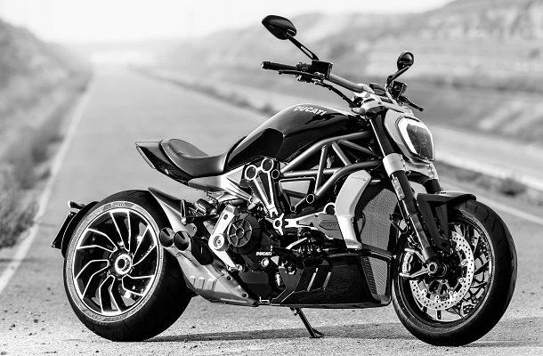 Ducati XDiavel: vzbudí u firmy Harley-Davidson obavy? 1