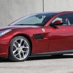Ferrari GTC4 Lusso: Unikátní auto, zcela nový svět 3