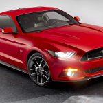 Invaze mustangů do Evropy: Ford Mustang ve své 6-té generaci