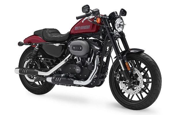 Motorky Harley-Davidson jsou určené pro pohodovou jízdu. Toto video vám ukáže, co všechno umí! 1