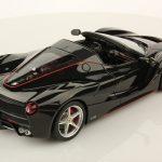 La Ferrari Aperta – vyprodané ještě před svým debutem
