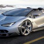 Úplně první Lamborghini Centenario bylo odevzdáno majiteli z USA