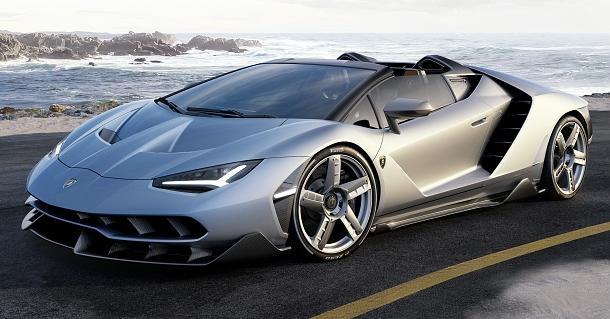 Úplně první Lamborghini Centenario bylo odevzdáno majiteli z USA 1