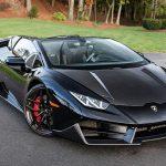 Lamborghini Huracan RWD Spyder - když méně znamená více! 3
