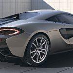 McLaren 570 S Coupe: sporťák s geny F1