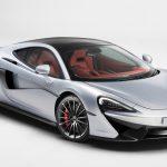 Nový McLaren 570GT je vylepšený, luxusnější a pohodlnější