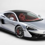 Nový McLaren 570GT je vylepšený, luxusnější a pohodlnější 6