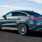 Mercedes-AMG GLE 63 Coupé 4Matic: nová interpretace výkonu 4