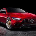 Mercedes-AMG GT Roadster & GT C Roadster pro rok 2017 oficiálně odhalen