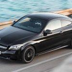 Kompaktní modely Mercedes-Benz: adaptivní podvozek a funkce dynamic select