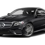 Mercedes-Benz E pro rok 2016: nové motory a futuristická přístrojová deska