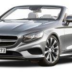 Mercedes-Benz S Cabrio: Nejluxusnější kabriolet planety? 2