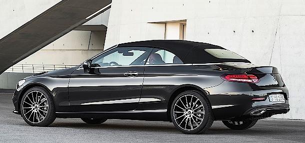 Mercedes-Benz S Cabrio: nejluxusnější kabriolet planety? 1