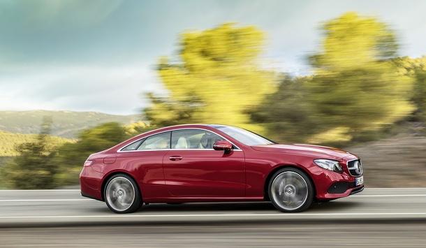 Mercedes-Benz S-Class pro rok 2018 je nabytý technologiemi do prasknutí! 1
