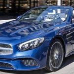 Mercedes SL po facelifte nejen s perfektní vizáží, ale i výkonem 7