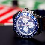 Na velké ceně Monaka Tag Heuer představil speciální model Formule 1 Red Bull Edition 4