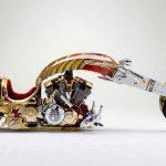 Jak vypadají nejdražší motorky světa?