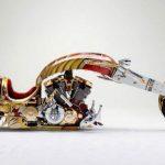 Jak vypadají nejdražší motorky světa? 2