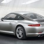 Porsche 911 Carrera: menší, ale výkonnější motory s turbem