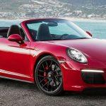 Sportovní modely Porsche 911 GTS přicházejí 3