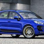 Porsche Macan Turbo? Nejlepší sportovní SUV!