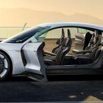 Porsche Mission E: více jak jen koncept sportovního elektromobilu! 2