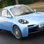 Riversimple Rasa: auto budoucnosti poháněné vzduchem!