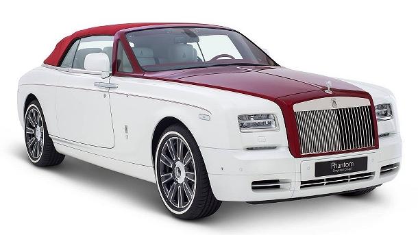 Rolls-Royce Phantom Coupé: když se sen začne měnit na skutečnost 1