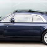 Rolls-Royce představil speciální jedno-kusový model, který je nejsraženější na světě 7