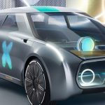 Autonomní vozidlo 103 EX: vrchol luxusu podle Rolls-Royce 3