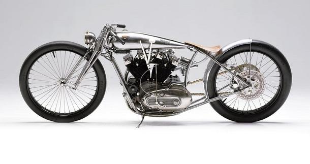 Sportster By Maxa Haza: opravdová motorka nebo jen interiérový doplněk pro nejbohatší? 1