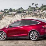 Tesla Model X: první a jediné plně elektrické SUV na světě 5