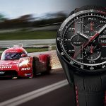 24-hodinový závod v Le Mans s novým monstrem Nissan GT-R LM Nismio a specialitkou Tag Heuer Carrera Nismo 6