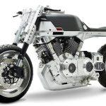 Vanguard Roadster: vzrušující nová značka motocyklů z New Yorku 6