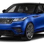 Range Rover Velar: je toto nejkrásnější SUV z Británie?