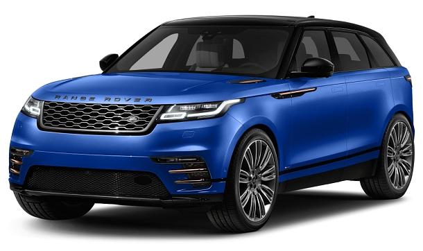 Range Rover Velar: je toto nejkrásnější SUV z Británie? 1