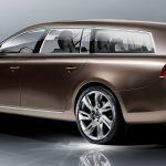 Nové Volvo V90 omámí všechny vaše smysly!