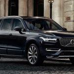 Volvo S90: první automobil s poloautomatickým řízením ve standardní výbavě
