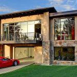 West Bellevue House – Luxusní 2-pokojový dům s prostorem pro 16 exkluzivních super-sportů