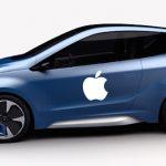 Apple testuje v kalifornii své první autonomní elektromobily