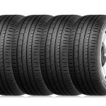Starejte se o své pneumatiky, mnohonásobně se vám to vrátí