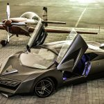 Koncept super-sportu z Kataru, který se možná dočká výroby