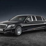 Mercedes-Maybach Pullmann: lepší než Rolls-Royce? 4