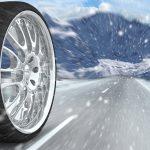 Rizika ježdění na zimních pneumatikách v létě 2