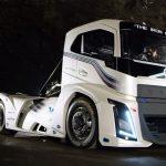 Volvo Iron Knight je stejně rychlé jako Porsche 911 4